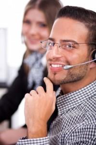Customer Service Call Centre