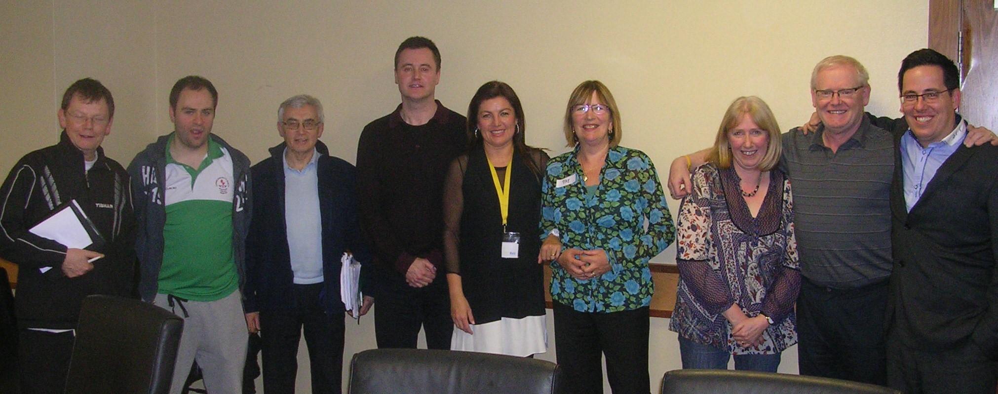 Group Facilitation Services Motivated Joyful